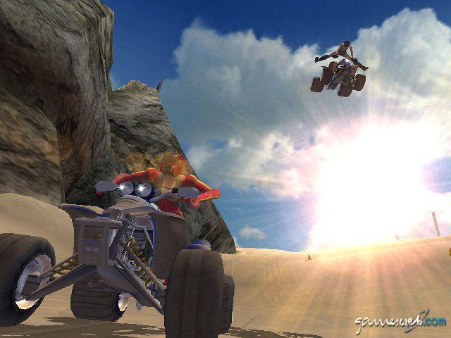 ATV: Quad Power Racing 2  Archiv - Screenshots - Bild 38