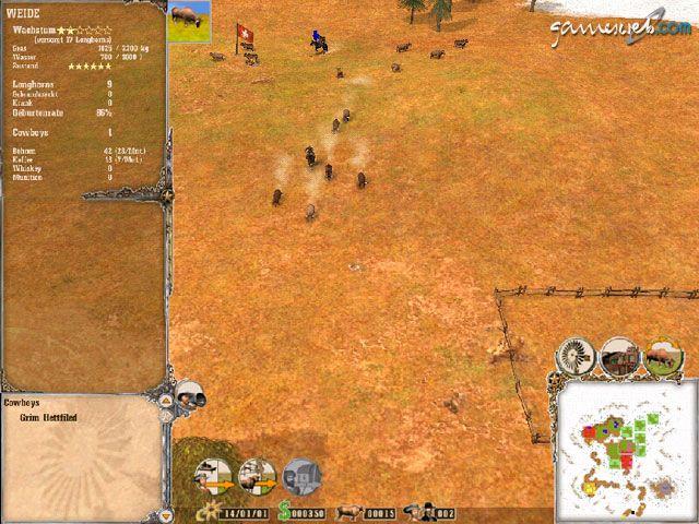 Far West - Screenshots - Bild 16
