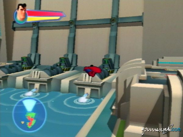 Superman: Shadow Of Apokolips - Screenshots - Bild 11