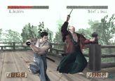 Sword of the Samurai  Archiv - Screenshots - Bild 2