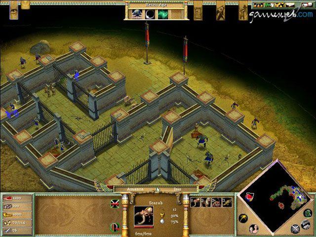 Age of Mythology - Screenshots - Bild 15