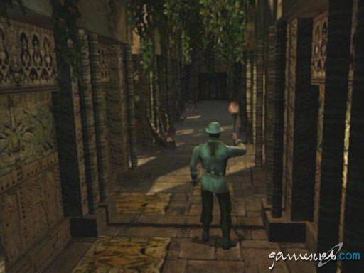 Eternal Darkness - Screenshots - Bild 8