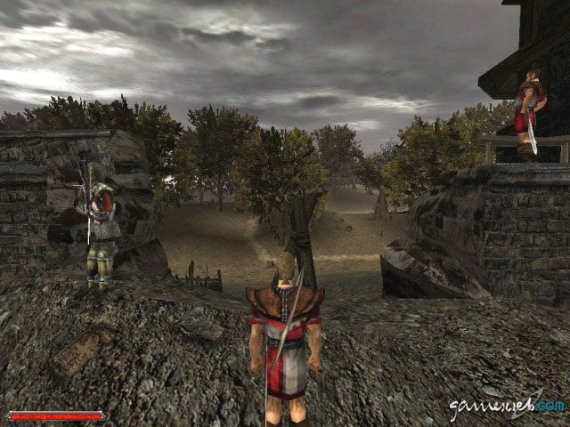 Gothic 2 - Screenshots - Bild 6