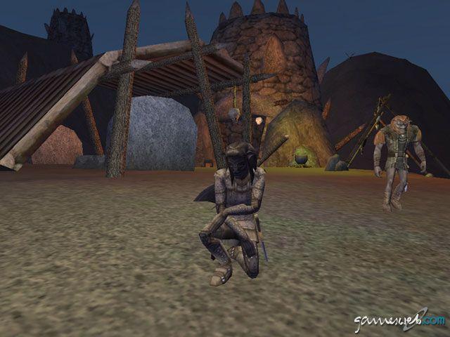 Dark Age of Camelot: Shrouded Isles - Screenshots - Bild 5