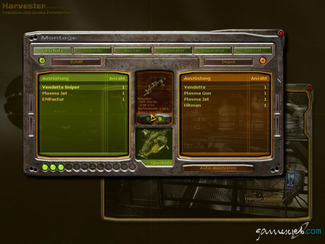 AquaNox 2: Revelation - Screenshots - Bild 8