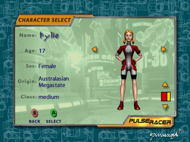 Pulse Racer  Archiv - Screenshots - Bild 10