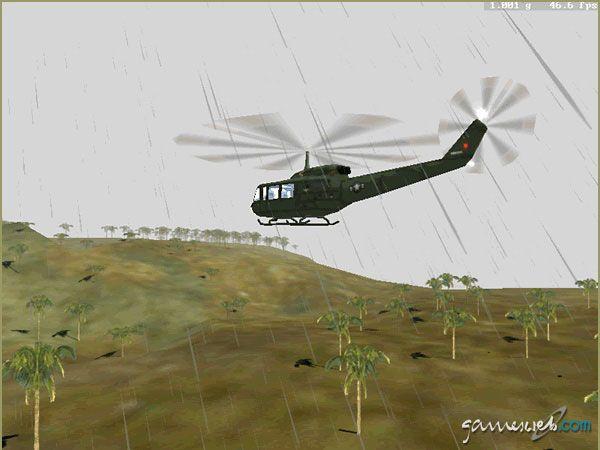 Vietnam MED EVAC  Archiv - Screenshots - Bild 11