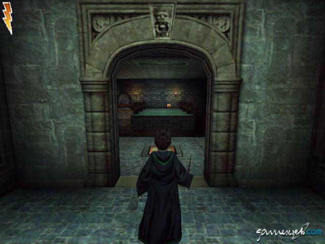 Harry Potter und die Kammer des Schreckens - Screenshots - Bild 12