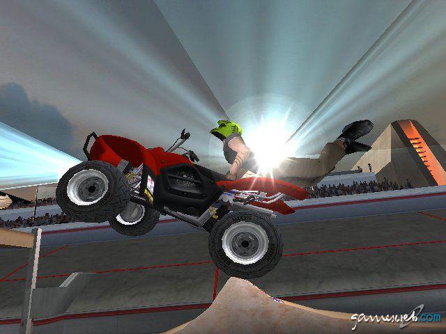 ATV: Quad Power Racing 2  Archiv - Screenshots - Bild 55