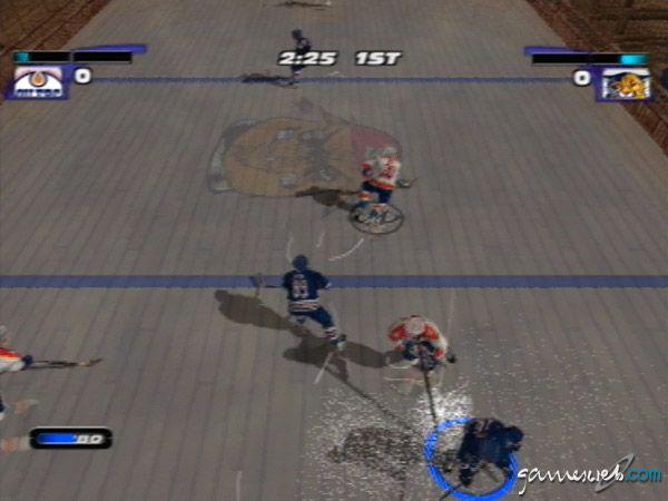 NHL Hitz 20-03 - Screenshots - Bild 7