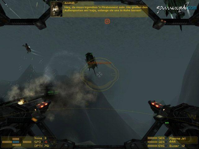 AquaNox 2: Revelation - Screenshots - Bild 9