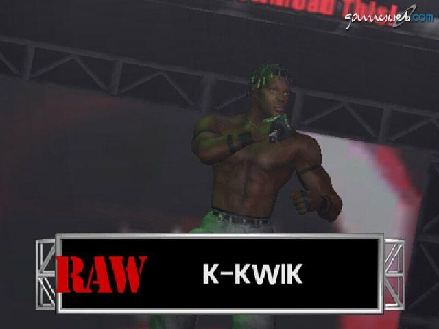 WWF Raw - Screenshots - Bild 10