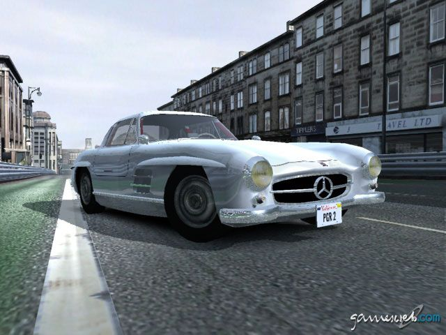 Project Gotham Racing 2  Archiv - Screenshots - Bild 23