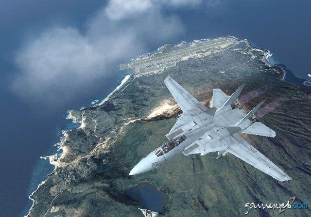 Aero Elite Combat Academy  Archiv - Screenshots - Bild 10
