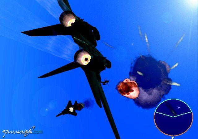 Aero Elite Combat Academy  Archiv - Screenshots - Bild 4