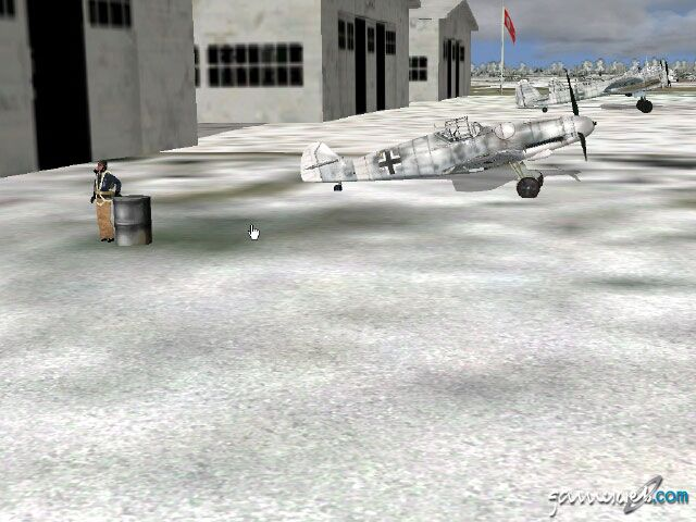 Combat Flight Simulator 3 - Screenshots - Bild 14