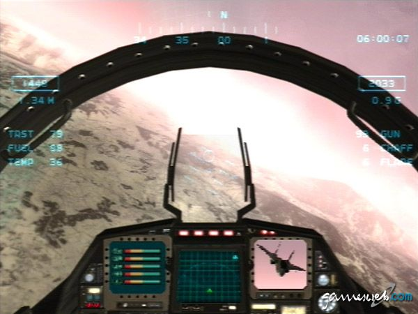 Lethal Skies - Screenshots - Bild 15