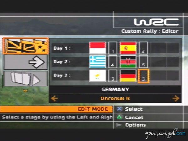 WRC 2 Extreme - Screenshots - Bild 5