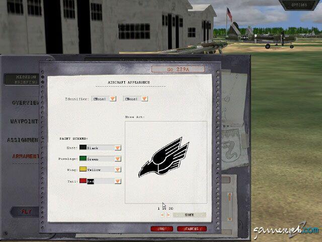 Combat Flight Simulator 3 - Screenshots - Bild 19