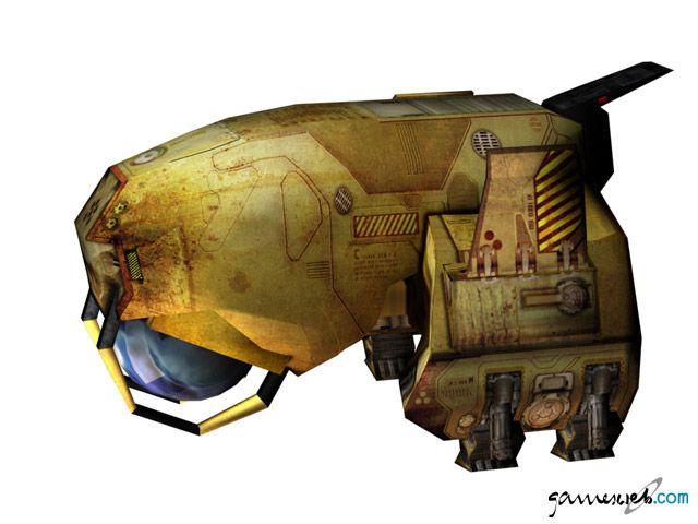 AquaNox 2: Revelation  Archiv - Artworks - Bild 10