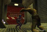 X-Men: Wolverine's Revenge  Archiv - Screenshots - Bild 4