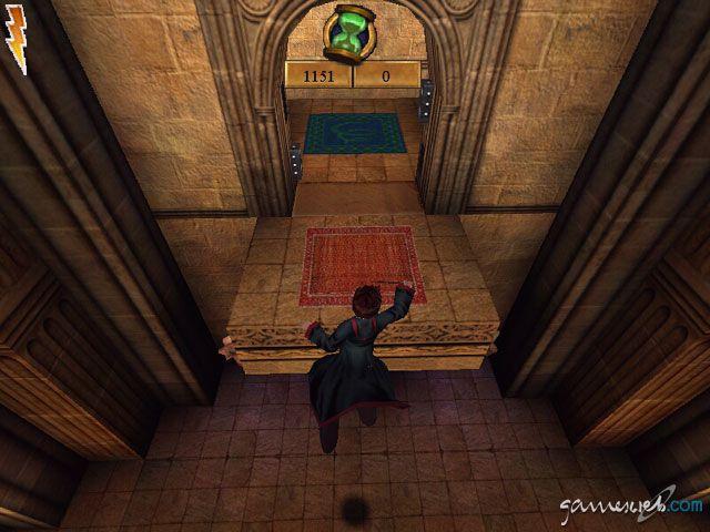 Harry Potter und die Kammer des Schreckens - Screenshots - Bild 14