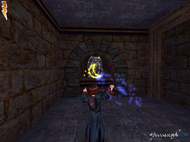 Harry Potter und die Kammer des Schreckens - Screenshots - Bild 4