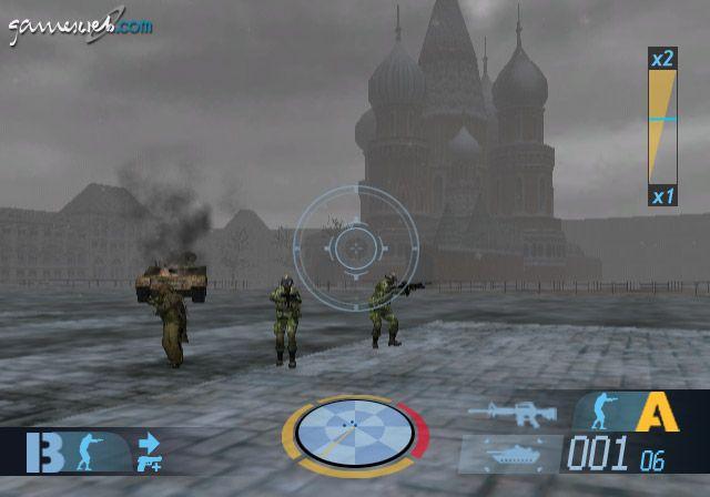 Ghost Recon Archiv - Screenshots - Bild 8