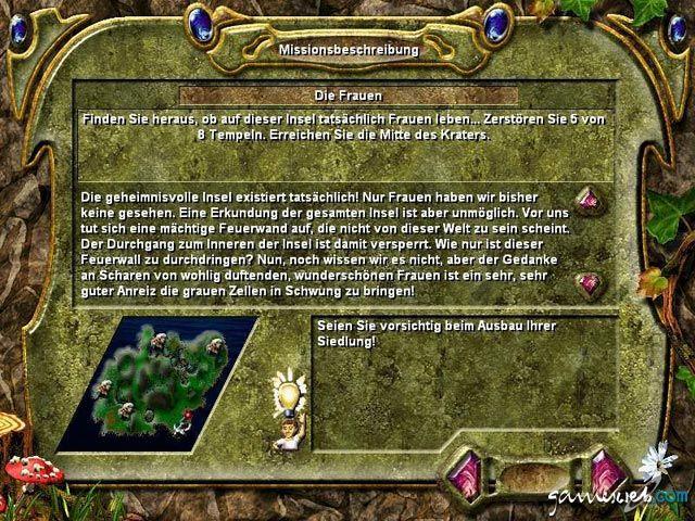 Die Siedler IV - Screenshots - Bild 10
