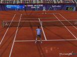 Tennis Masters Series 2003 - Screenshots - Bild 18