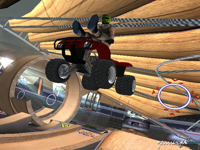 ATV: Quad Power Racing 2  Archiv - Screenshots - Bild 56