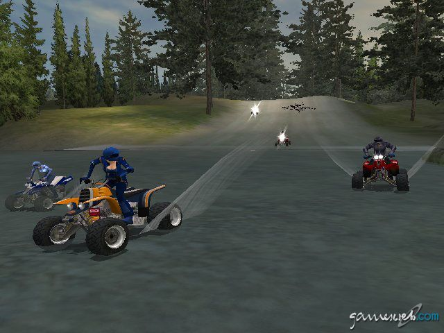 ATV: Quad Power Racing 2  Archiv - Screenshots - Bild 44