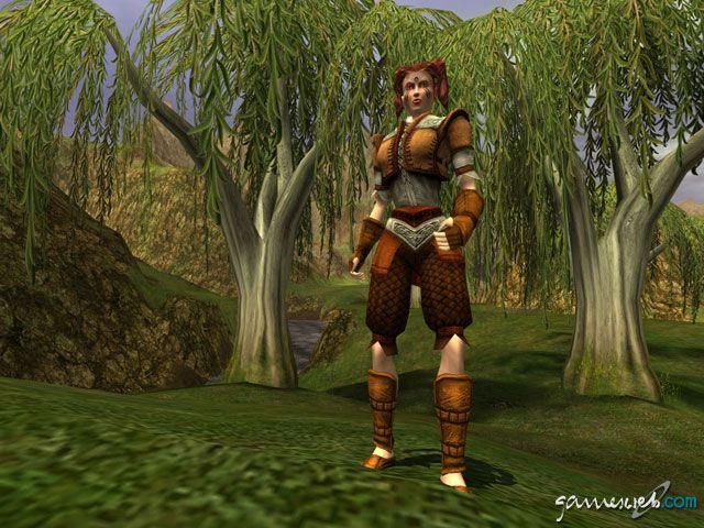 Asheron's Call 2  Archiv - Screenshots - Bild 3