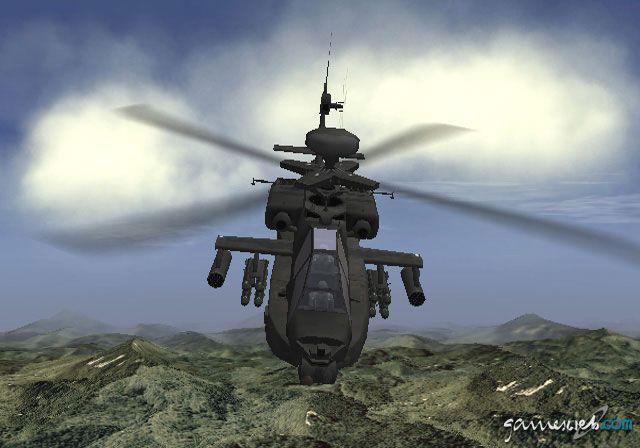 Aero Elite Combat Academy  Archiv - Screenshots - Bild 16
