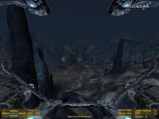 AquaNox 2: Revelation - Screenshots - Bild 20