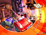 MicroMachines - Screenshots - Bild 5