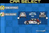 Sega Rally Championship  Archiv - Screenshots - Bild 3