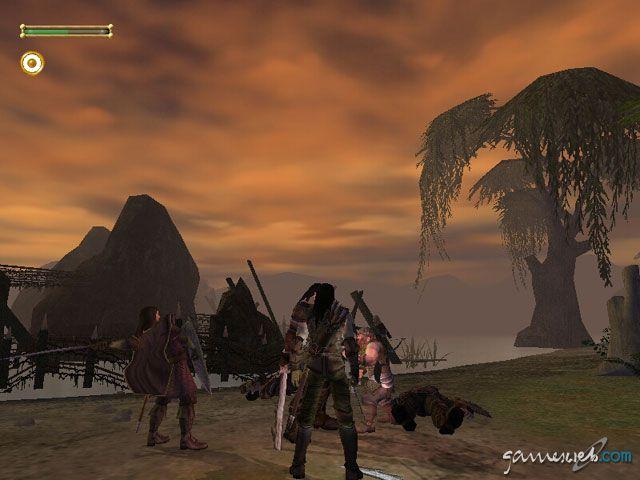 Herr der Ringe - Screenshots - Bild 10