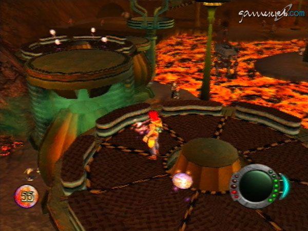 Haven: Call of the King - Screenshots - Bild 15