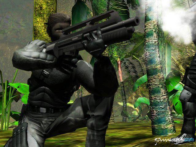 Team SAS  Archiv - Screenshots - Bild 46