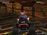 Monster Jam: Maximum Destruction - Screenshots - Bild 13