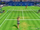 Virtua Tennis 2 - Screenshots - Bild 7