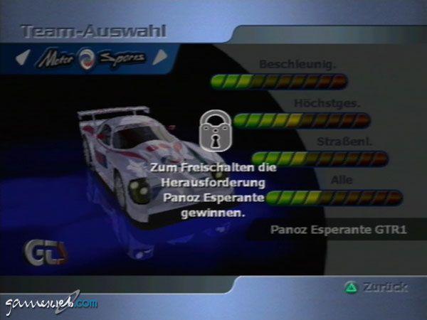 Total Immersion Racing - Screenshots - Bild 9