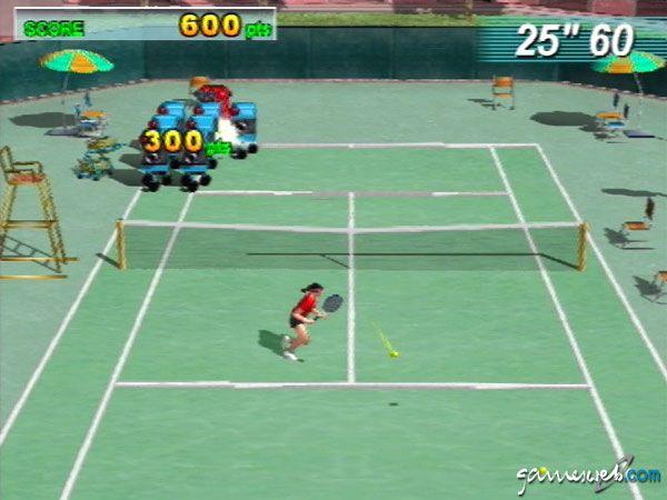 Virtua Tennis 2 - Screenshots - Bild 19