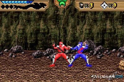 Revenge of Shinobi  Archiv - Screenshots - Bild 10