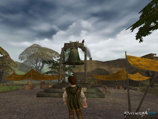 Herr der Ringe - Screenshots - Bild 8