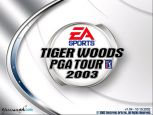 Tiger Woods PGA Tour 2003 - Screenshots - Bild 12