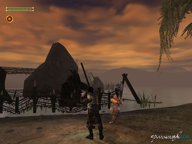 Herr der Ringe - Screenshots - Bild 4