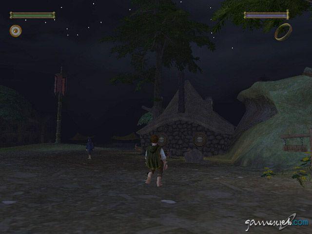 Herr der Ringe - Screenshots - Bild 17