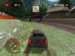 Rally Fusion: Race of Champions - Screenshots - Bild 4